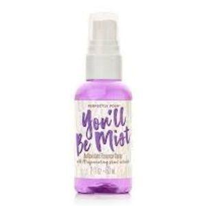 You'll be Mist Antioxidant Essence Spray by Posh